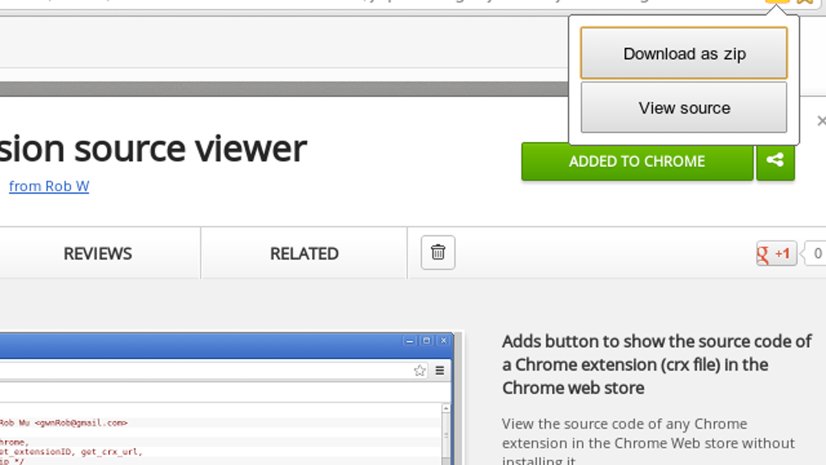 Here's One Way to Check That Your Chrome Extensions Are Safe