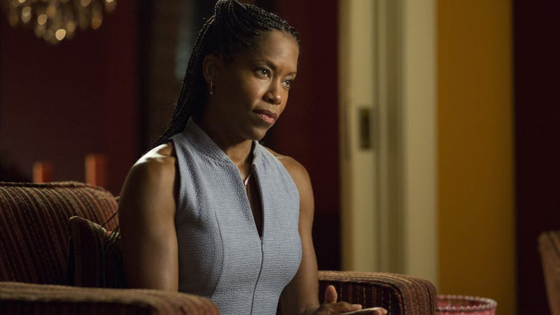 Regina King, seen here on The Leftovers, will play the main character in Watchmen.
