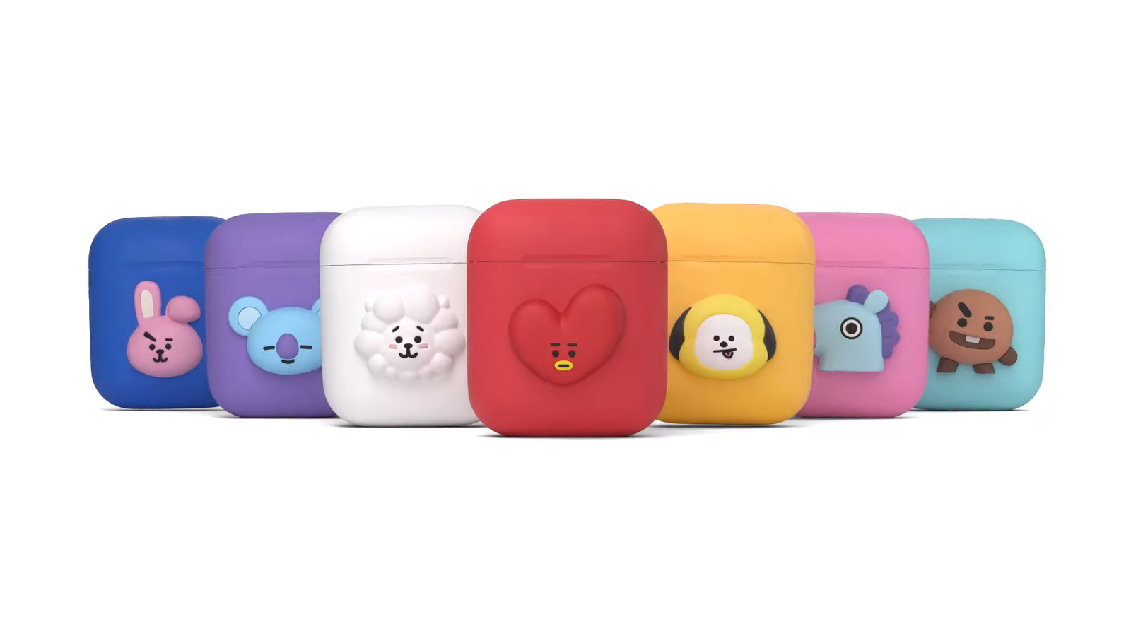 This Korean Apple Ad Is Literally the Only Reason I Want AirPods