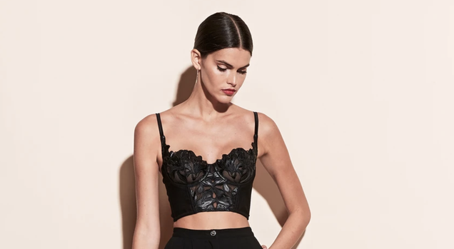 If You're Going to Buy Her Lingerie for Valentine's Day, Buy It From One of These Brands