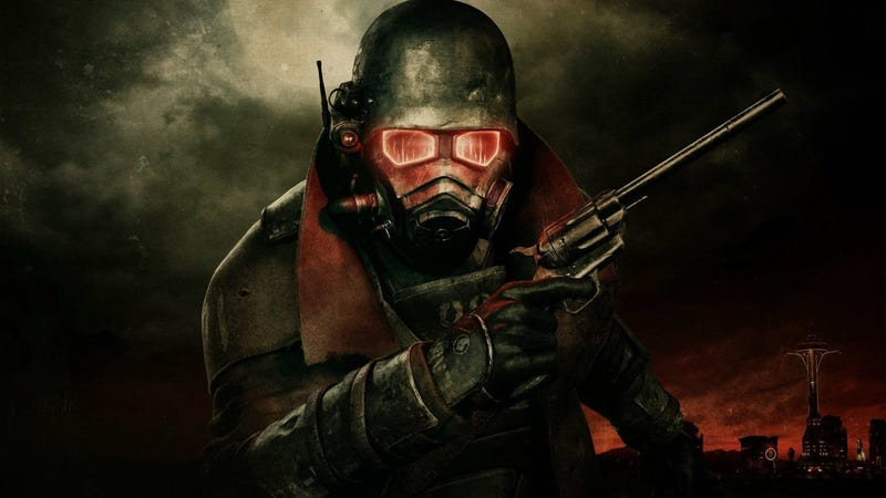 Illustration for article titled Fallout Mod Gives New Vegas A Proper Post-Game