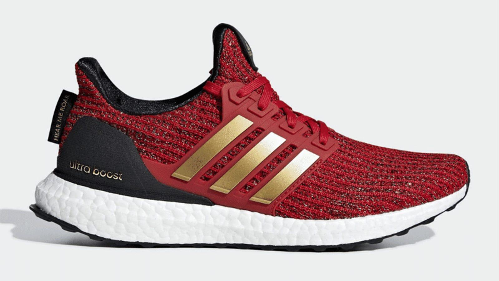 Estas son todas las nuevas zapatillas de Adidas basadas en