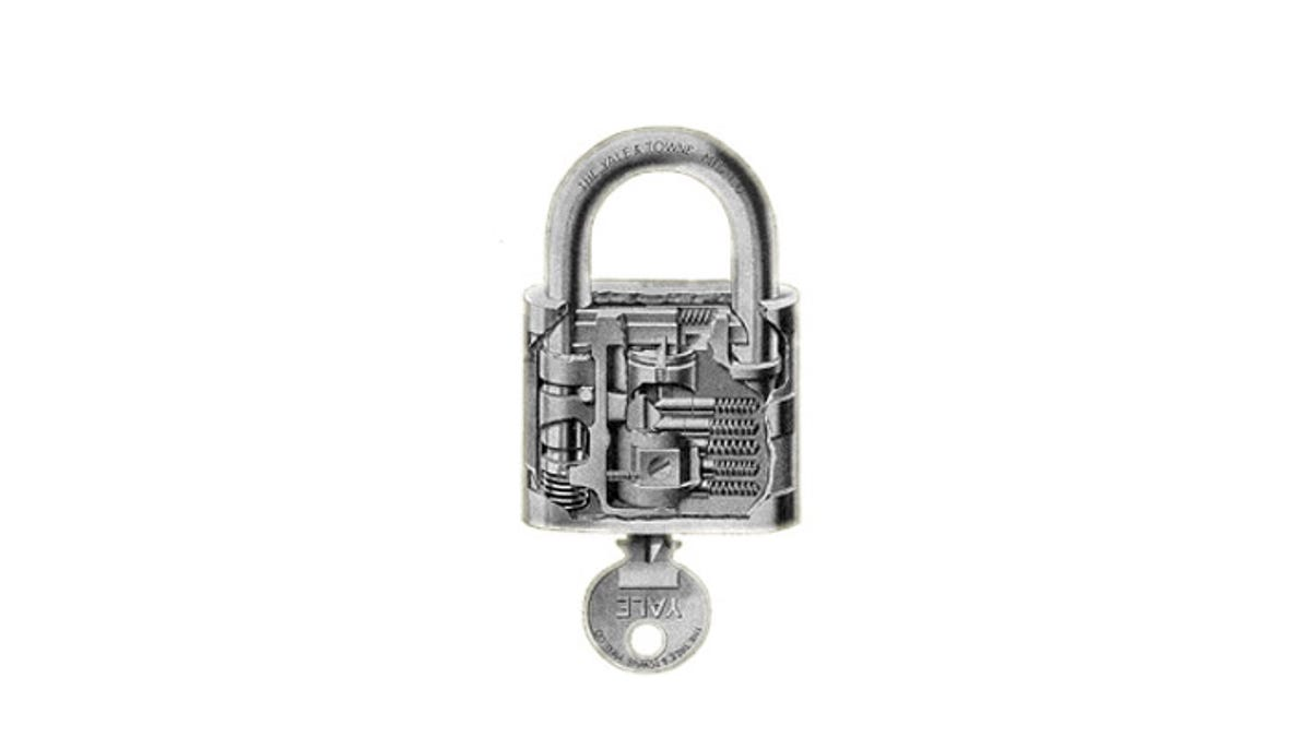 The History and Future of Locks and Keys