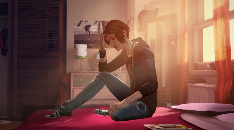 Illustration for article titled Despite My Skepticism, Before The Storm Is A Great Life Is Strange Game
