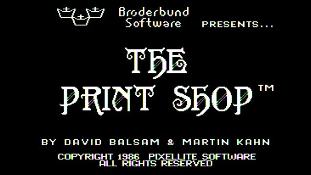 You Can Now Revisit the Most Popular Desktop Publishing App of the  80s in Your Browser