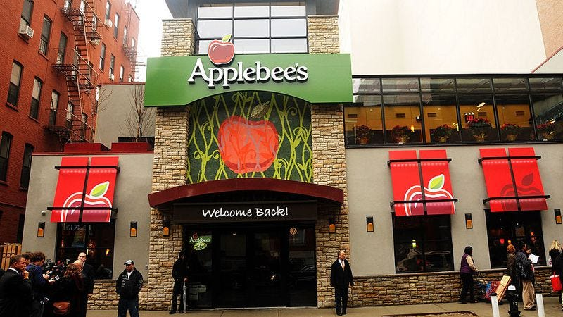 What Time Does Applebee's Close?