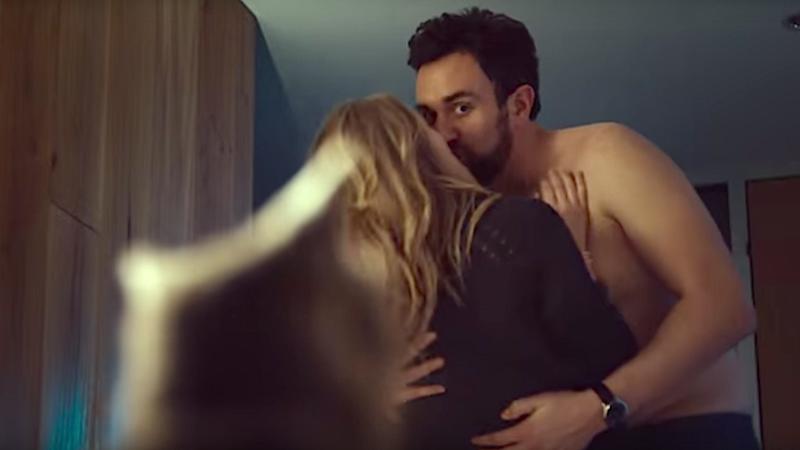 Pocket pussy porn video