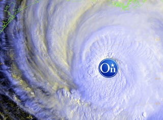 Illustration for article titled OnStar Helps 3,000 Per Hour Get Out Of Hurricane Gustav's Way