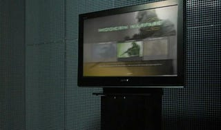 Illustration for article titled Modern Warfare 2 Going 3D on the PS3?