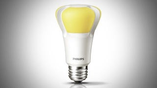 Illustration for article titled Philips L-Prize LED Lightbulb Lights Up a Room for 22.8 Years