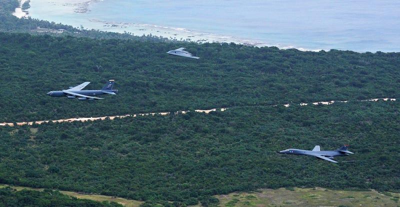 (Images: USAF)