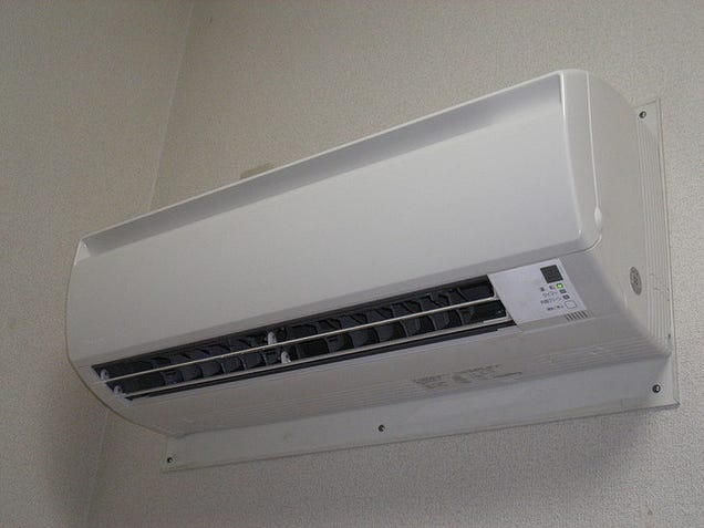 What S The Best Kind Of Air Conditioner For My Home