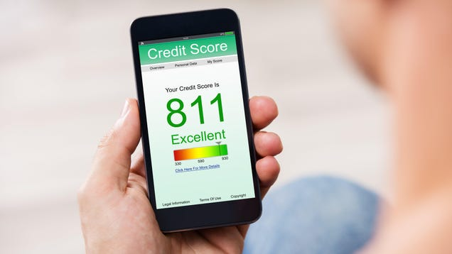 Why (and How) to Behave Like Someone With an 800+ Credit Score