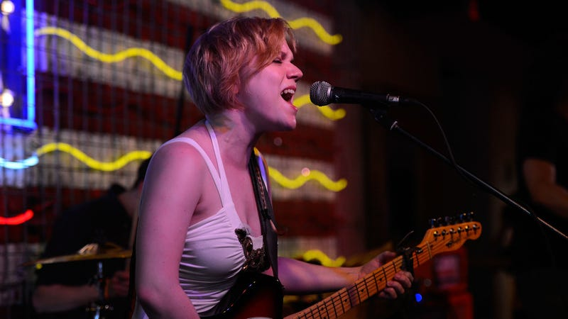 Lydia Loveless details sexual harassment allegations against domestic partner of Bloodshot Records' head