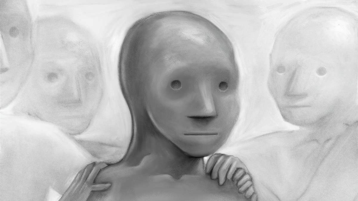 How The 'NPC' Meme Tries To Dehumanize 'SJWs'