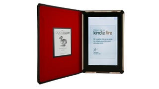 Illustration for article titled The Best iPad Case Is Now Available For the Kindle Fire