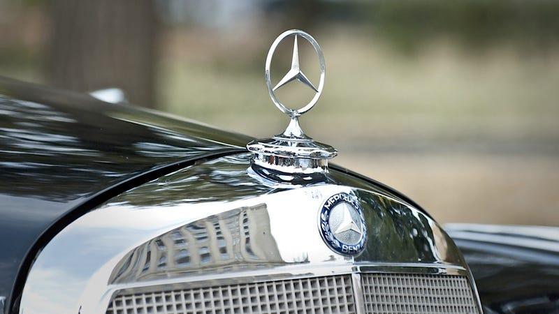 Illustration for article titled British Professor Convicted of Politely Vandalizing Luxury Cars