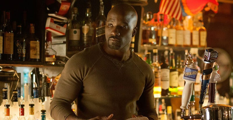 Illustration for article titled Luke Cage Finally Has Its Premiere Date