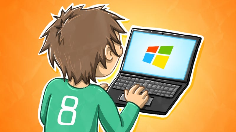 Illustration for article titled Has Windows 8 Improved?