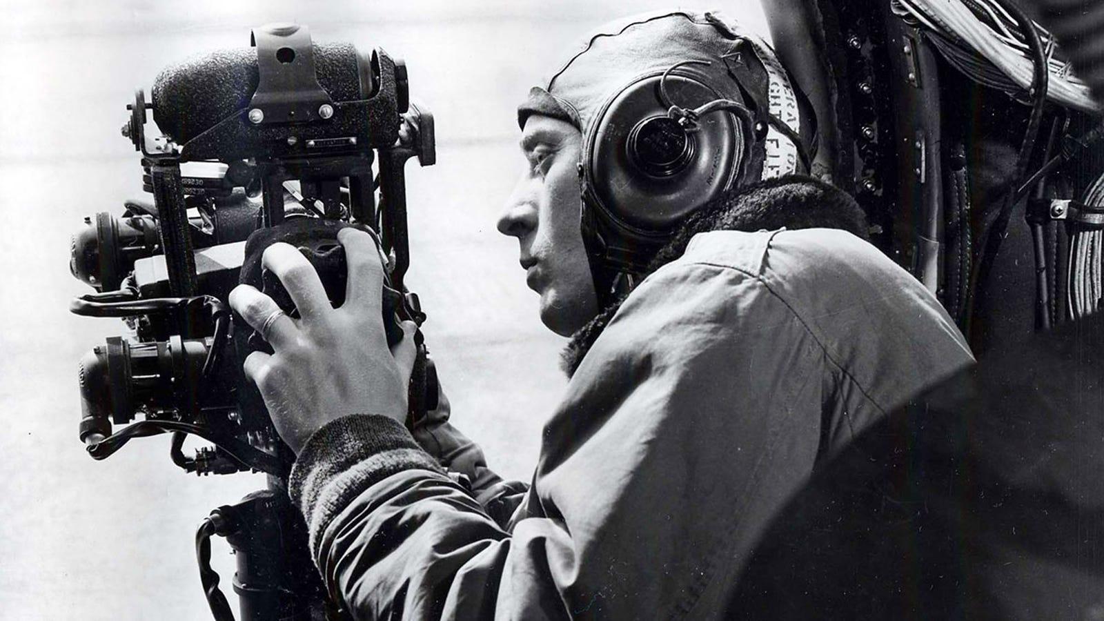 Cómo funcionaba el asombroso sistema remoto de puntería de los B-29 en 1942
