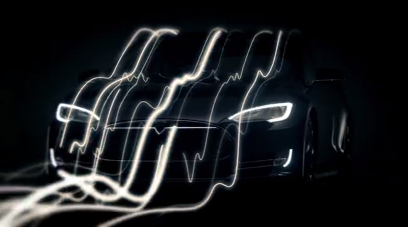 Illustration for article titled This Tesla Model S Spec Is How You Do Automotive 'Fan Videos'