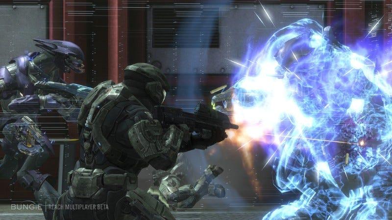 Halo 5 Beta matchmaking lente voixmodifier 58888 rencontres