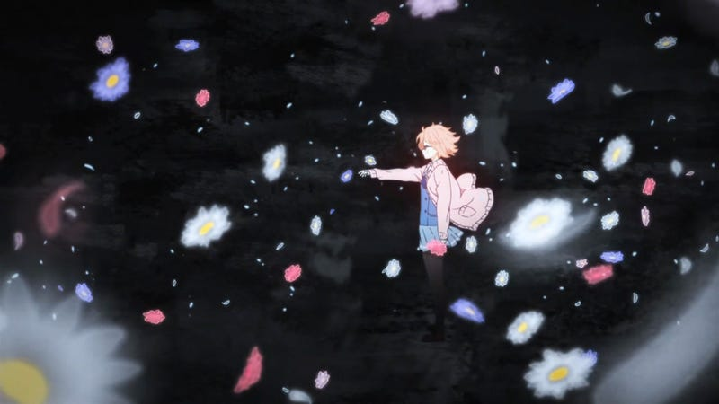 Illustration for article titled Fabulous Fyst Review - Kyoukai no Kanata