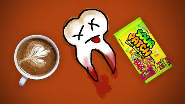 Three Simple Things You Can Do To Help Avoid Tooth Decay