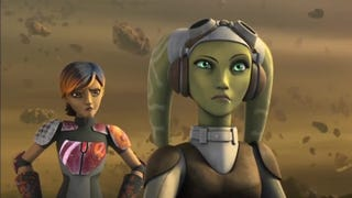 Illustration for article titled Has A Major Clone Wars Character Already Appeared In Star Wars Rebels?