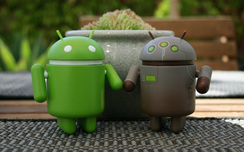Illustration for article titled Android sobrepasa a Windows y se convierte en el sistema operativo más usado del mundo