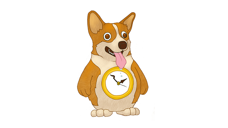 Illustration for article titled Beware The Watch Dog