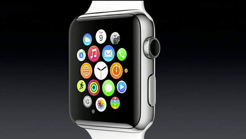 Illustration for article titled Features Of The New Apple Watch