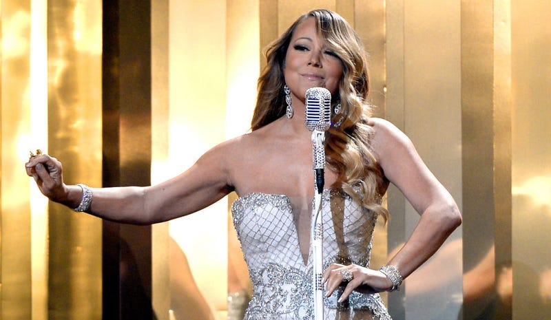 Illustration for article titled Mariah Carey Slammed By Activists For Taking 'Dictator Cash'