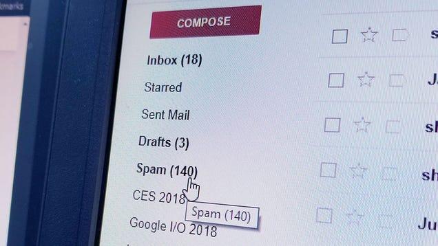 Worrying New Gmail Scheme