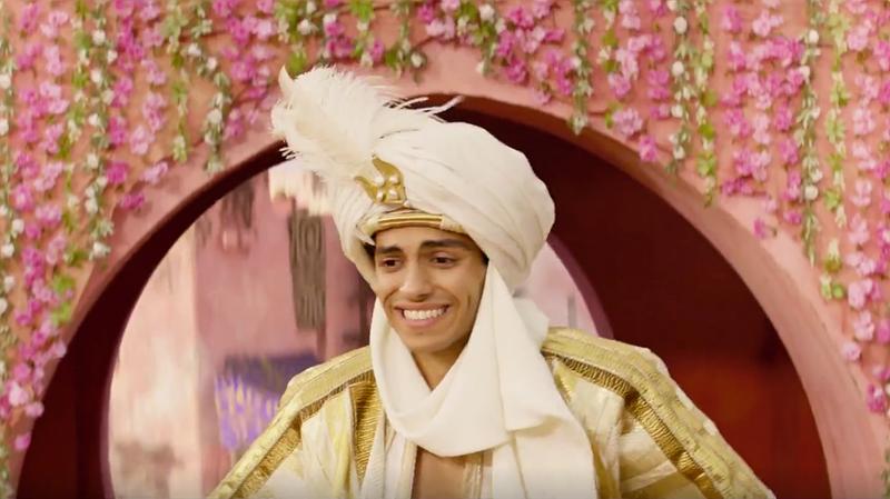 Illustration for article titled Tengo un mal presentimiento sobre la nueva película de Aladdin