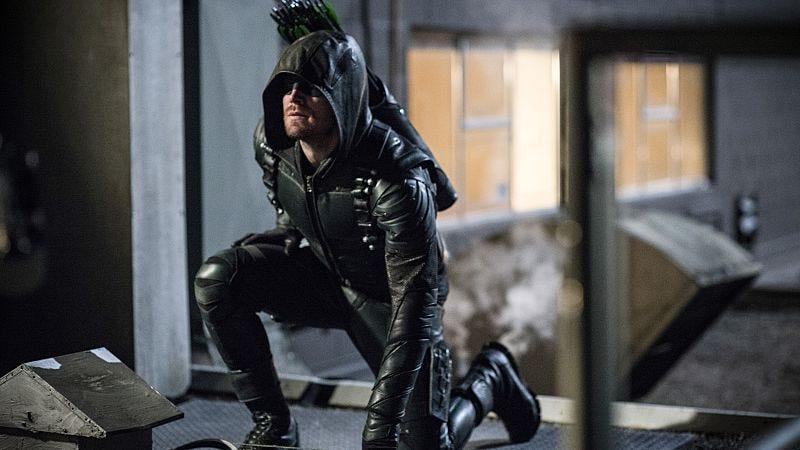 Arrow (Photo: CW)