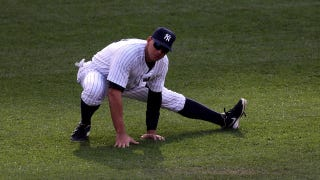 Illustration for article titled Alex Rodriguez To Undergo Surgery On His Other Hip, Miss A Large Chunk Of Next Season