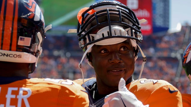 Dipshits Who Allegedly Burglarized DeMarcus Ware's House Caught…