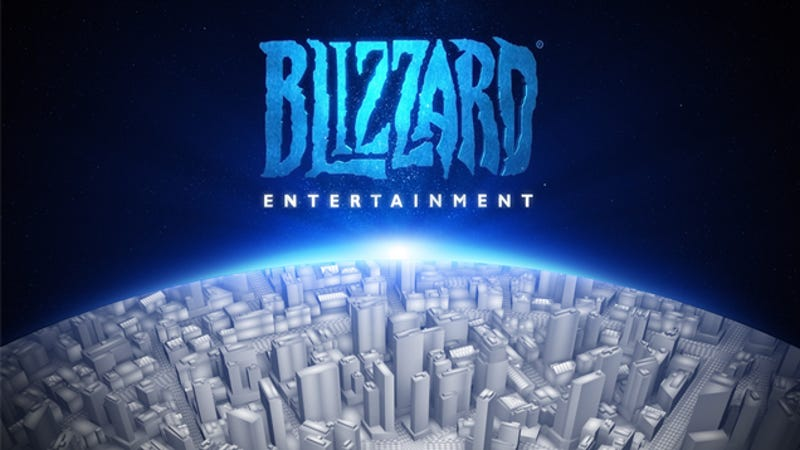 blizzard titan project Dedicated to creating the most epic entertainment experiencesever.