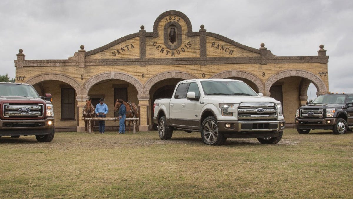 What Is The King Ranch A Small History Of A Big Texas Landmark