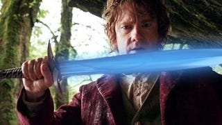 How To Forge Bilbo's Sword <i>Sting</i> Into A Glowing Wi-Fi Detector