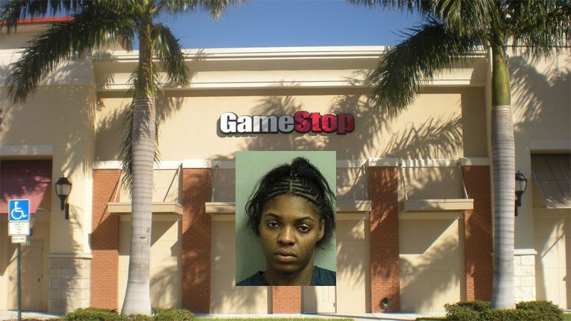 Illustration for article titled Child Left in GameStop Leads to Neglect Arrest