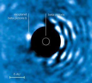 Illustration for article titled Directly Observing Exoplanets Just Got Easier