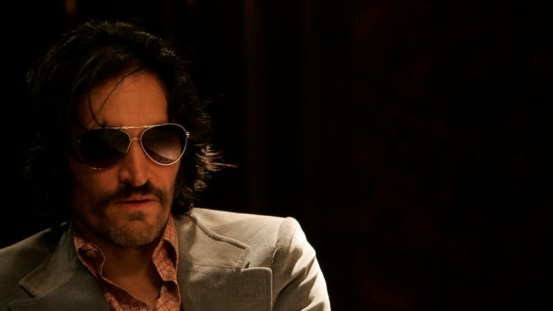 Illustration for article titled Vincent Gallo Is Suing Facebook Over a Vincent Gallo Catfish