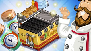 Illustration for article titled ChefVille 'Bello's Burger' Quests: Everything You Need to Know