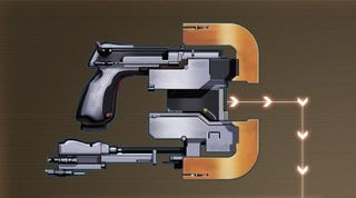 Illustration for article titled Any Dead Space Gamesave Gives You OG Plasma Cutter in Dead Space 2