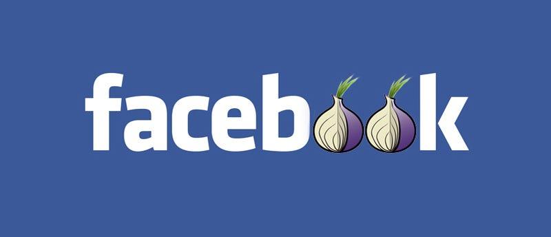 Illustration for article titled Facebook habilita una URL para acceder a la red social desde TOR