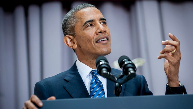 Illustration for article titled Obama's Post-Presidency Plans