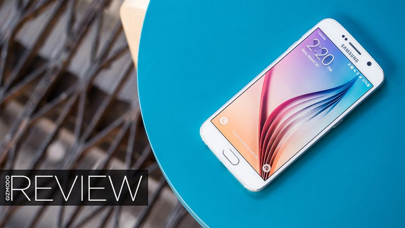 Illustration for article titled Samsung Galaxy S6 Review: Not The Next Big Thing, Just a Fantastic Phone