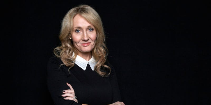 Illustration for article titled In Hard Choice Between Supporting Victims and Rewarding Abusers J.K Rowling Has Gone For The Latter